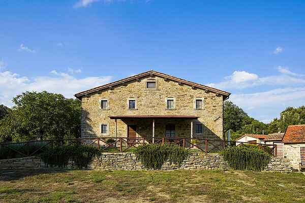 Holiday home in Anghiari