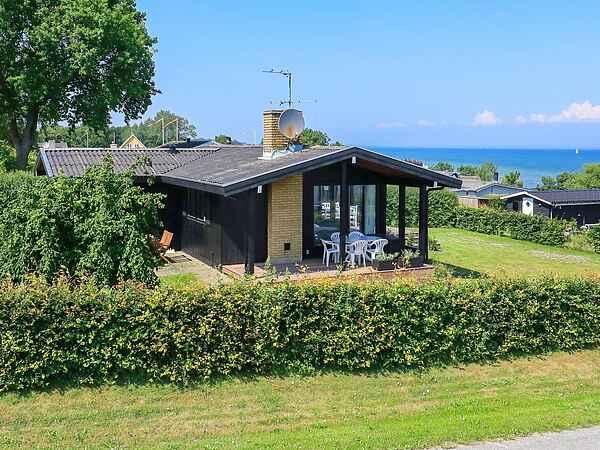 Maison de vacances en South Funen