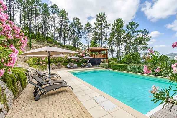 Villa i Le Muy