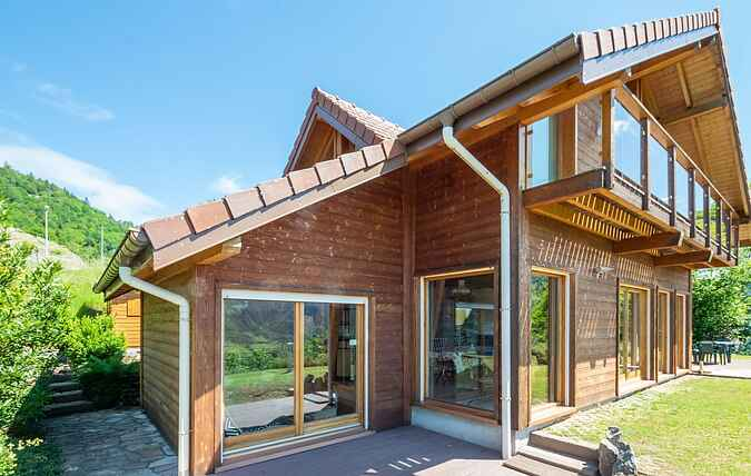 Cottage mh27006