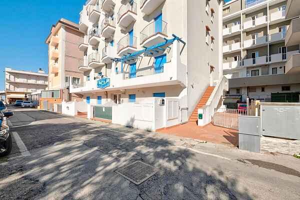 Apartamento en Rímini