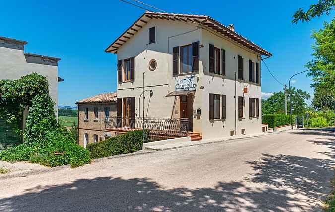 Villa mh37831