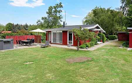 Holiday home mh76661
