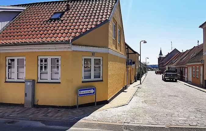 Ferienhaus mh76845
