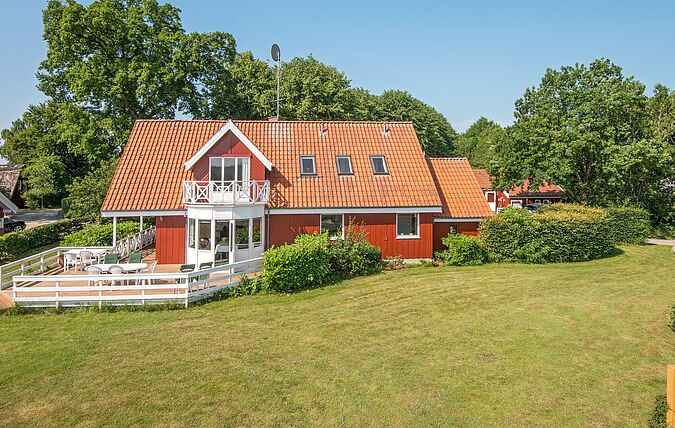 Sommerhus mh11857