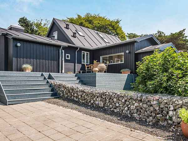 Holiday home in Bjert Strand