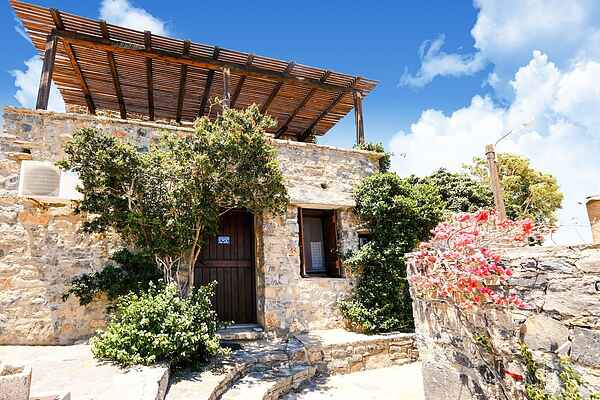 Holiday home in Epano Elounda