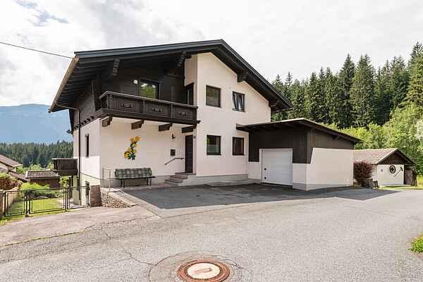 Herregård i Kötschach