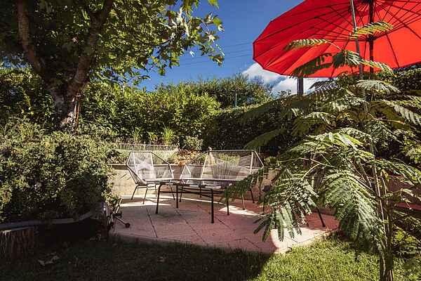 Sommerhus i Sarlat-la-Canéda