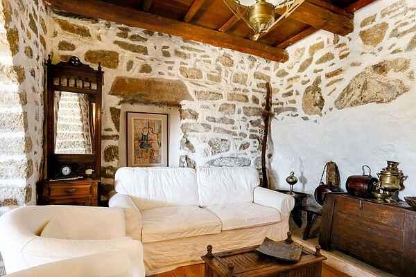 Vakantiehuis in Epano Elounda
