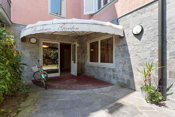 Ferienwohnung in Cannobio