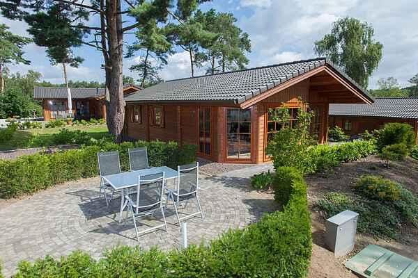 Holiday home in Lochem