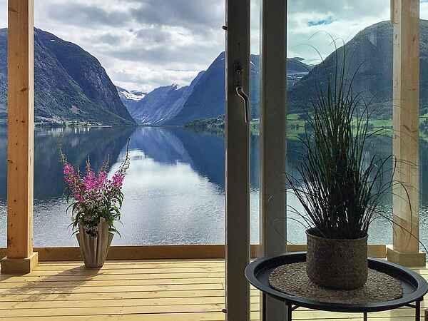 in Sunnfjord