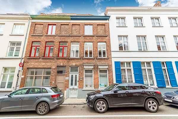 Sommerhus i Brugge