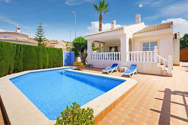 Villa in Residencial Benimar