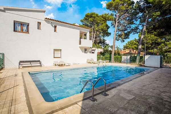 Sommerhus i Via Marina