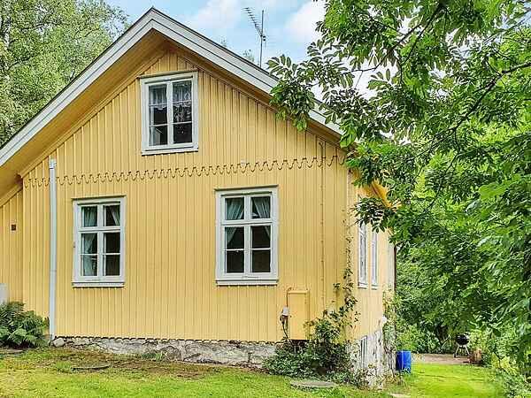 Holiday home in Tjörn N