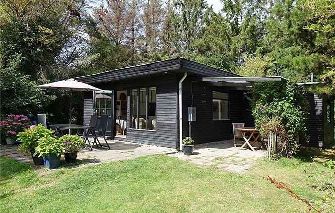 Holiday home mh64436
