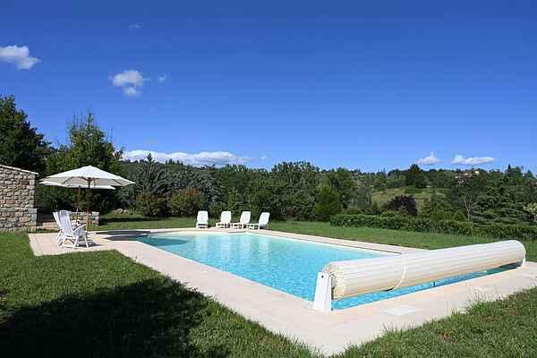 Villa in Largentière