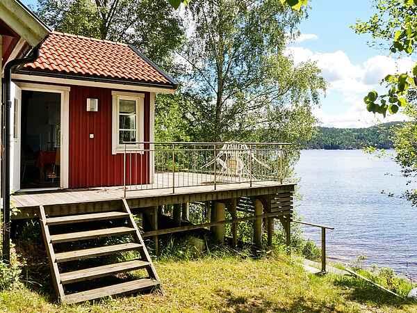 Holiday home in Bullaren