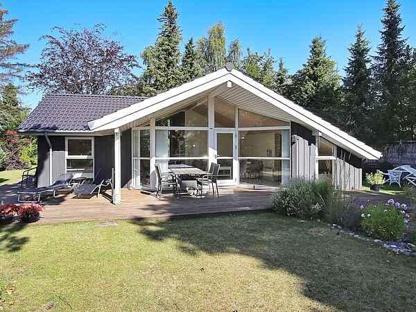 Sommerhus i Smidstrup