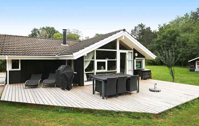 Holiday home mh77730