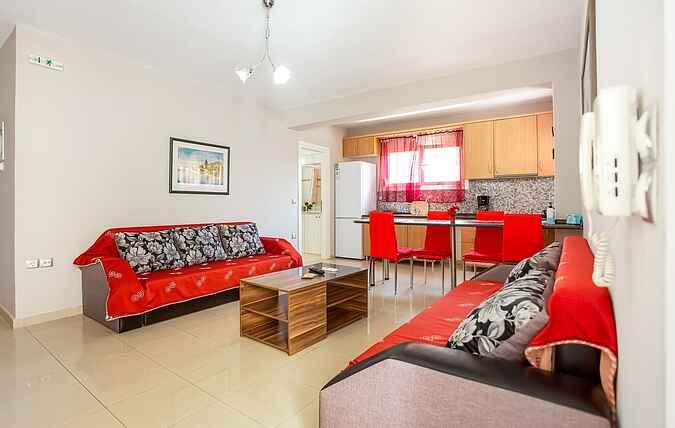 Appartamento mh71654