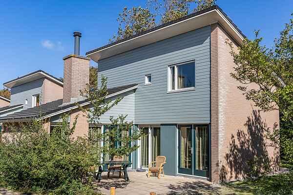Sommerhus i Loosduinen