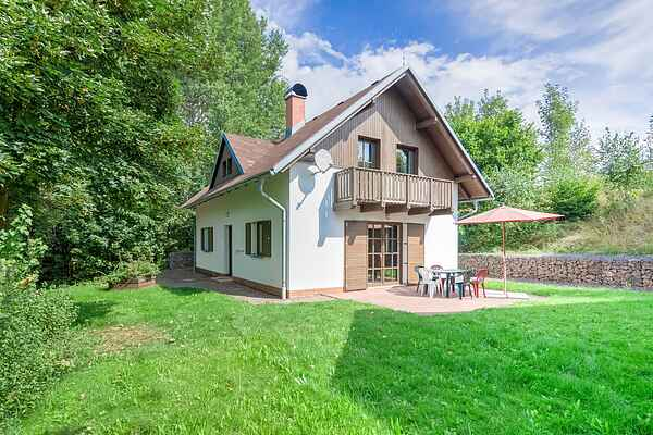 Holiday home in Javorník