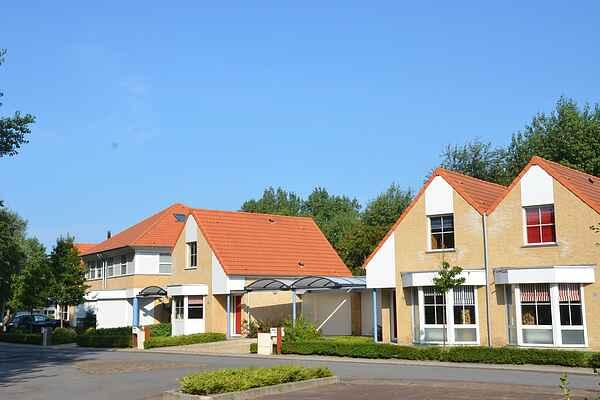 Sommerhus i Berck