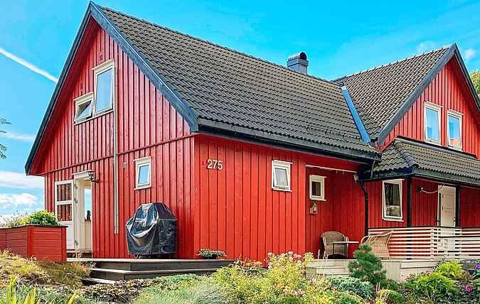 Ferienhaus mh78006