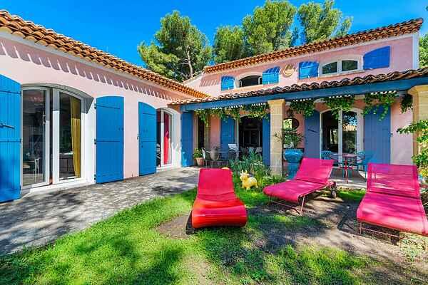 Villa in Martigues