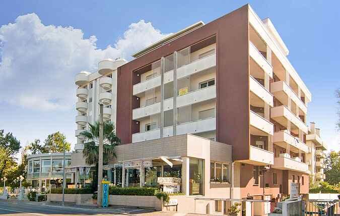 Apartment mh50476