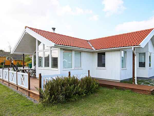 Holiday home in Gerlev Strandpark
