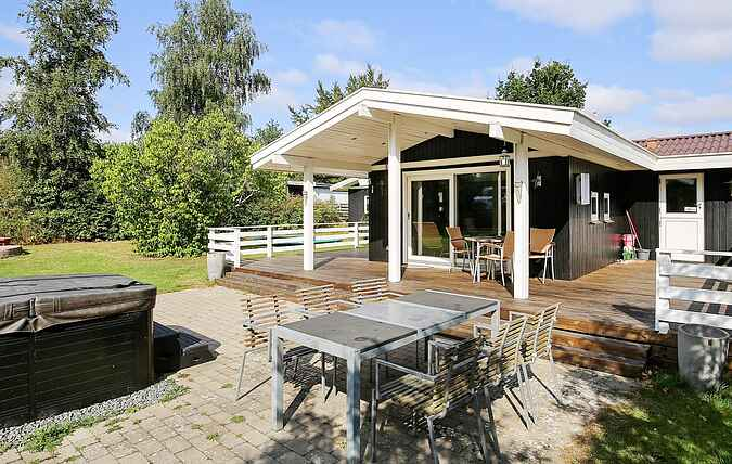 Holiday home mh11227
