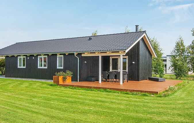 Holiday home mh69866