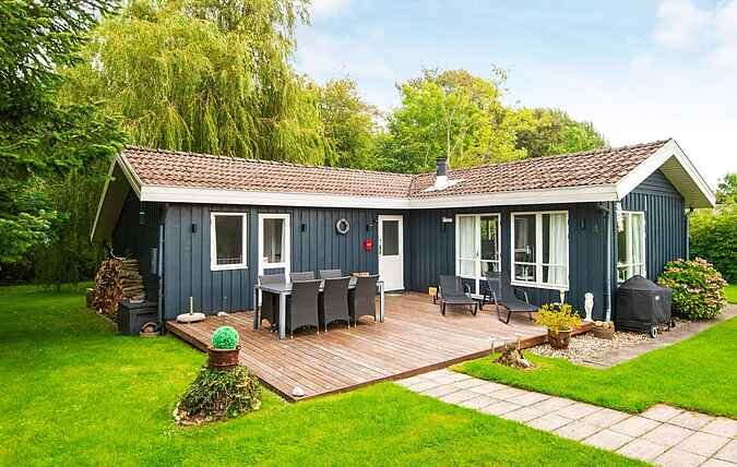 Holiday home mh10614