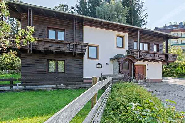 Ferielejlighed i Gemeinde Bad Kleinkirchheim