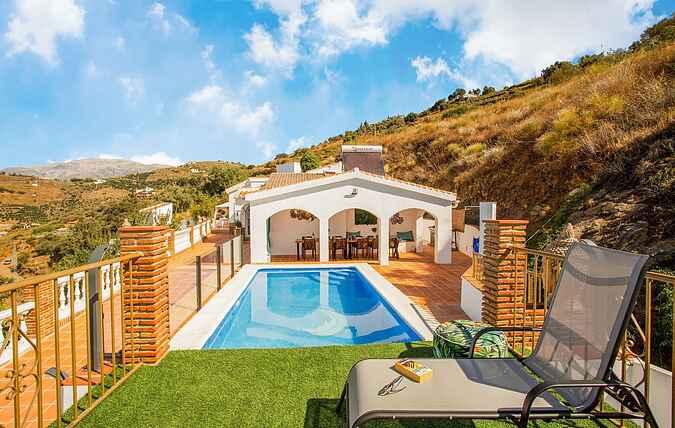 Villa mh78236