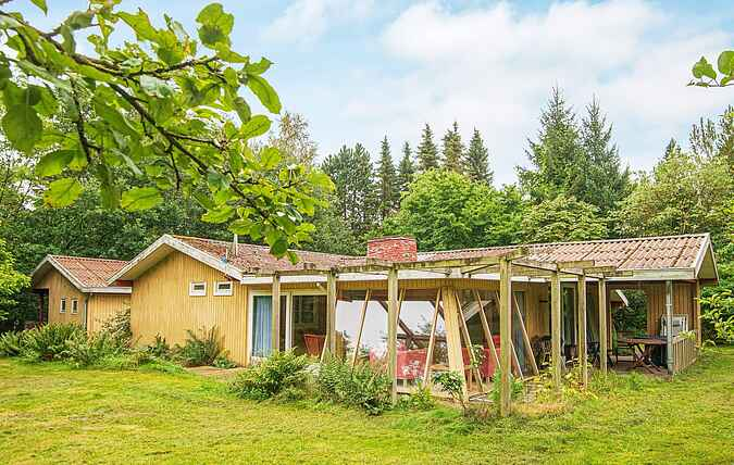 Holiday home mh71139
