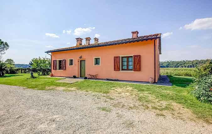 Holiday home mh49008