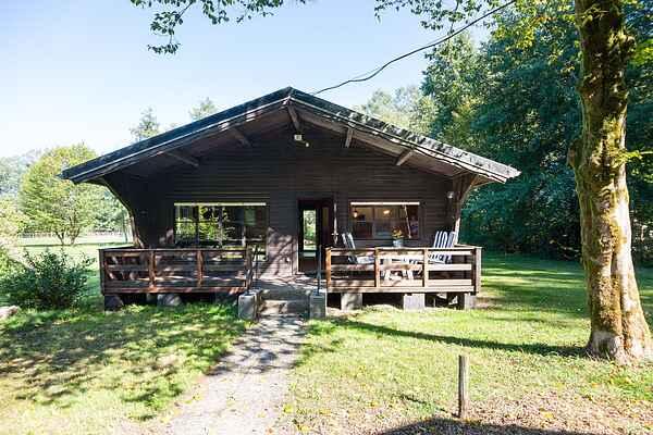 Sommerhus i Eschede