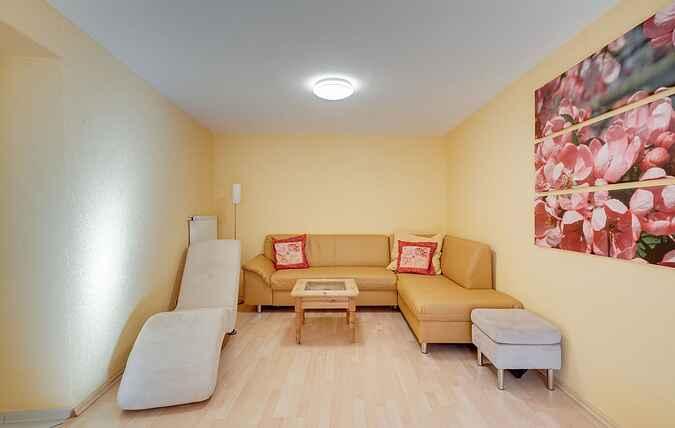 Apartment mh21865