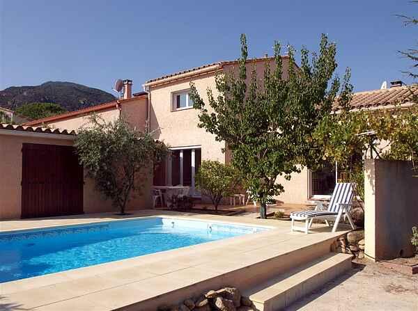 Villa en Pirineos Orientales