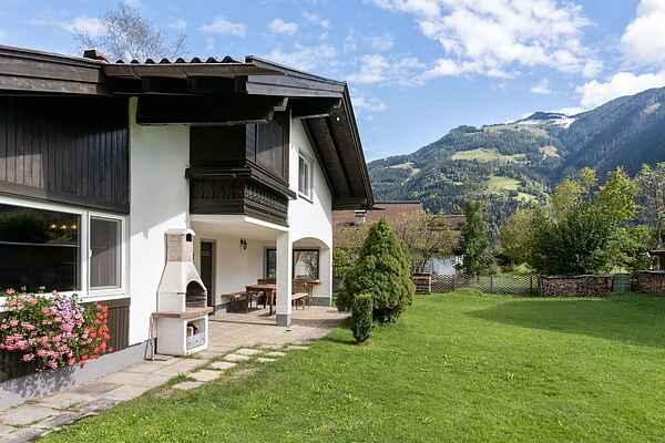 Cottage in Maishofen