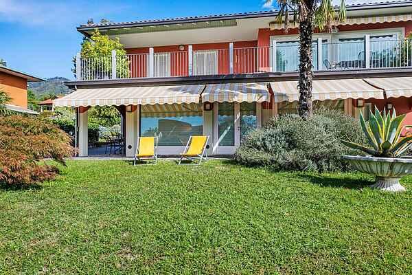 Villa i Barasso