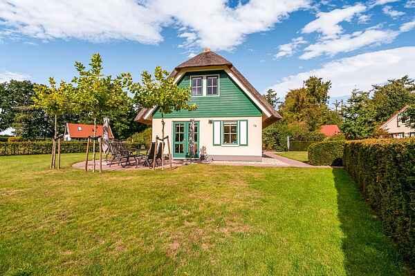 Holiday home in Heeten