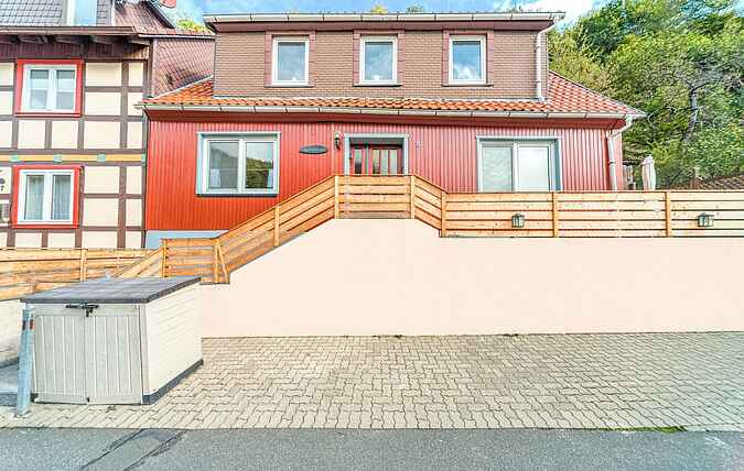 Holiday home mh51196