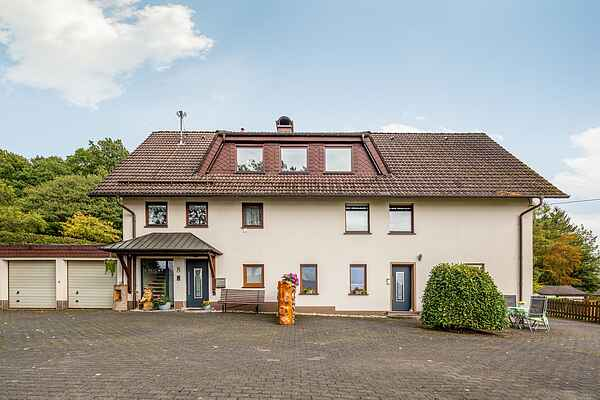 Vakantiehuis in Rahrbach