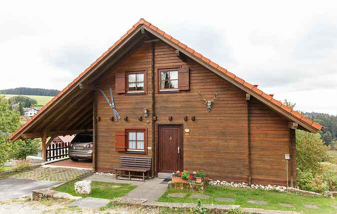 Holiday home mh23030